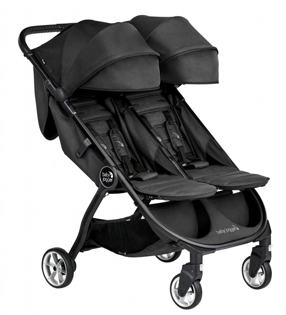 Baby Jogger City Tour 2 Double Zwillingswagen