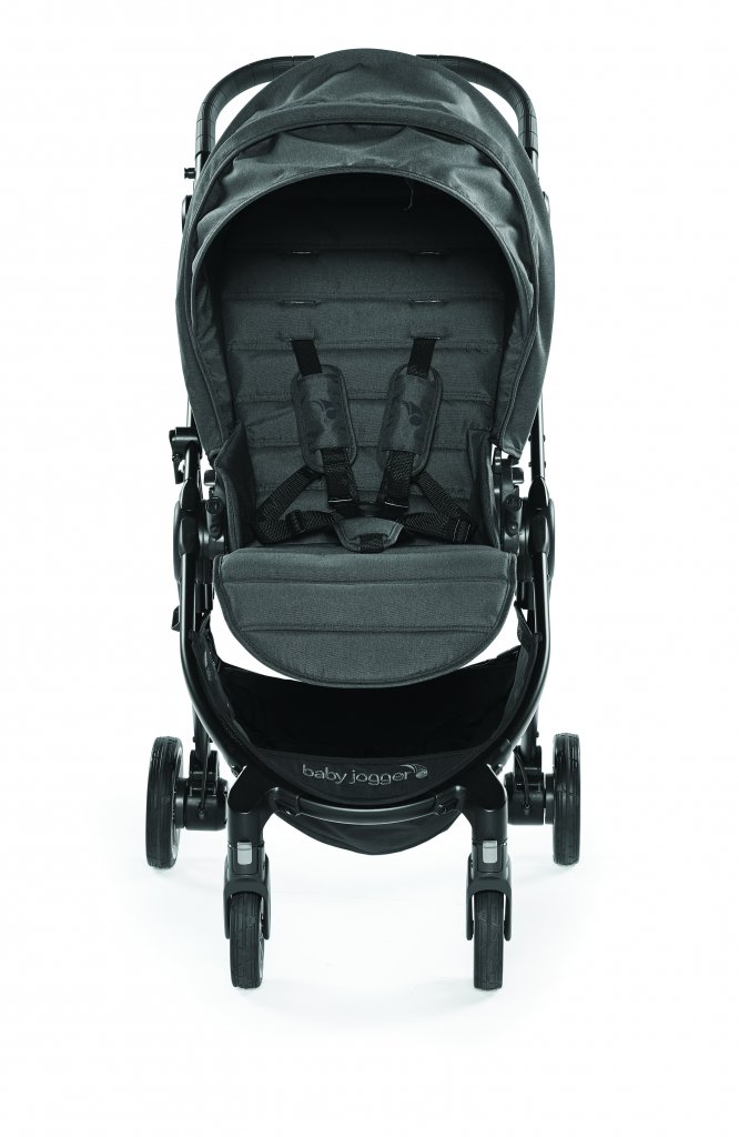 Baby Jogger City Tour LUX Frontansicht