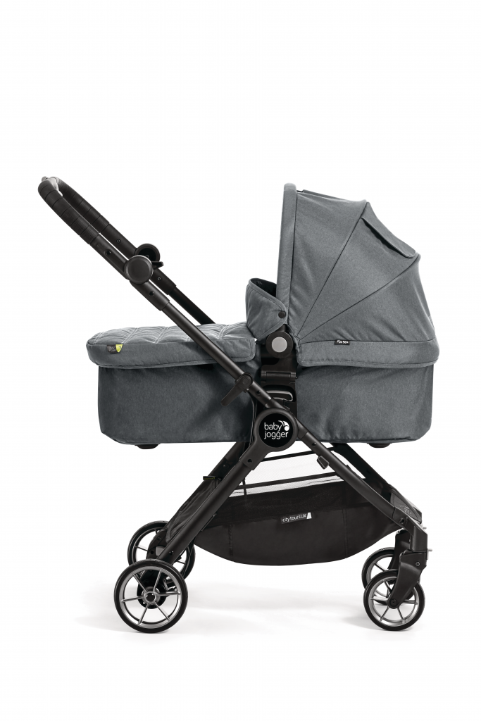 Baby Jogger City Tour LUX Babywanne
