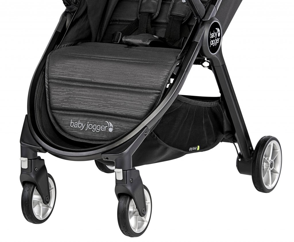 Baby Jogger City Tour 2 Räder