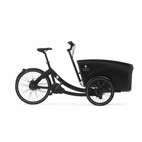 Triobike Boxter Mid Drive