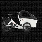 Triobike Boxter Rear Drive