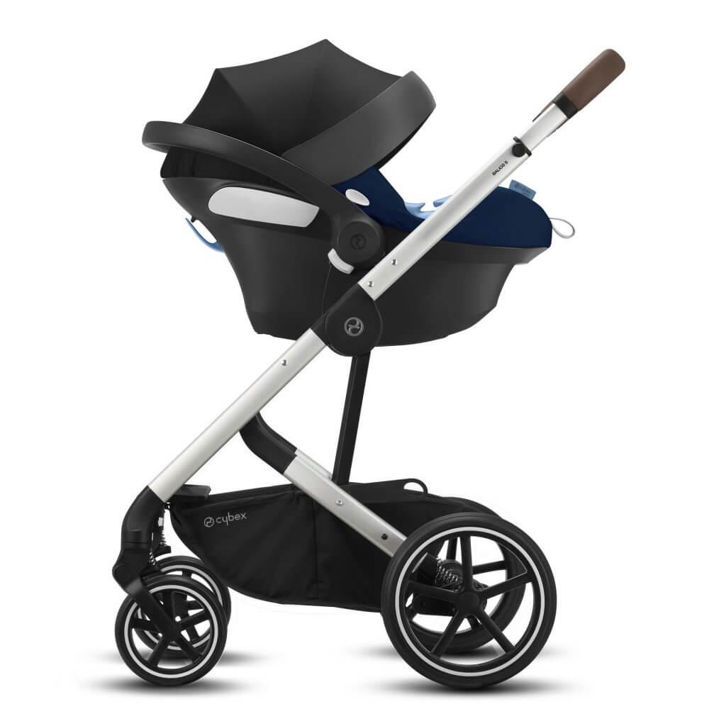 Cybex Balios S Lux Babyschale