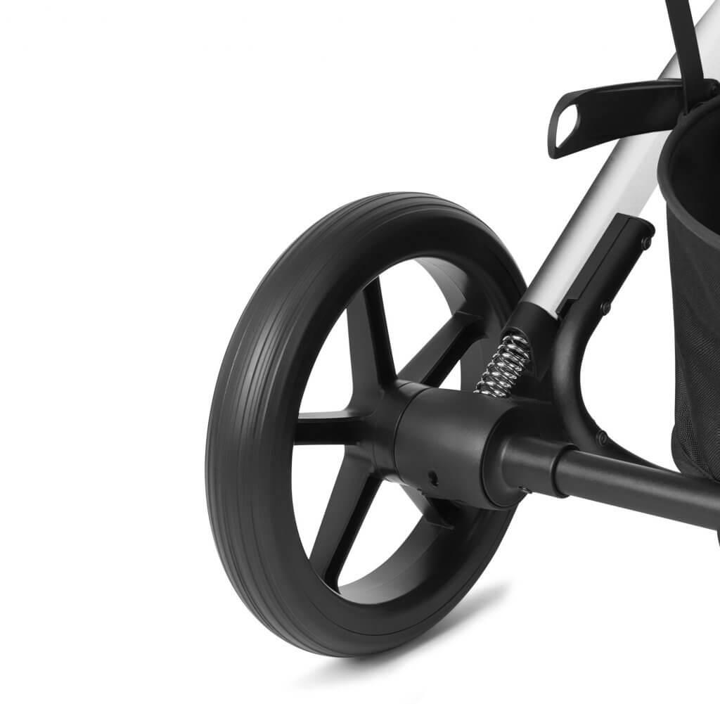 Cybex Balios S Lux Räder