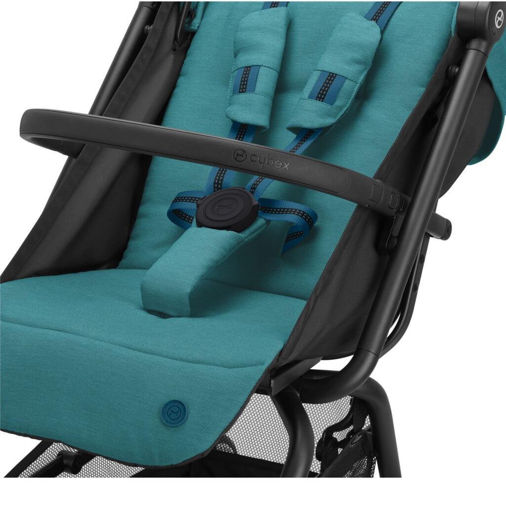 Cybex Eezy S2 Plus Sitz
