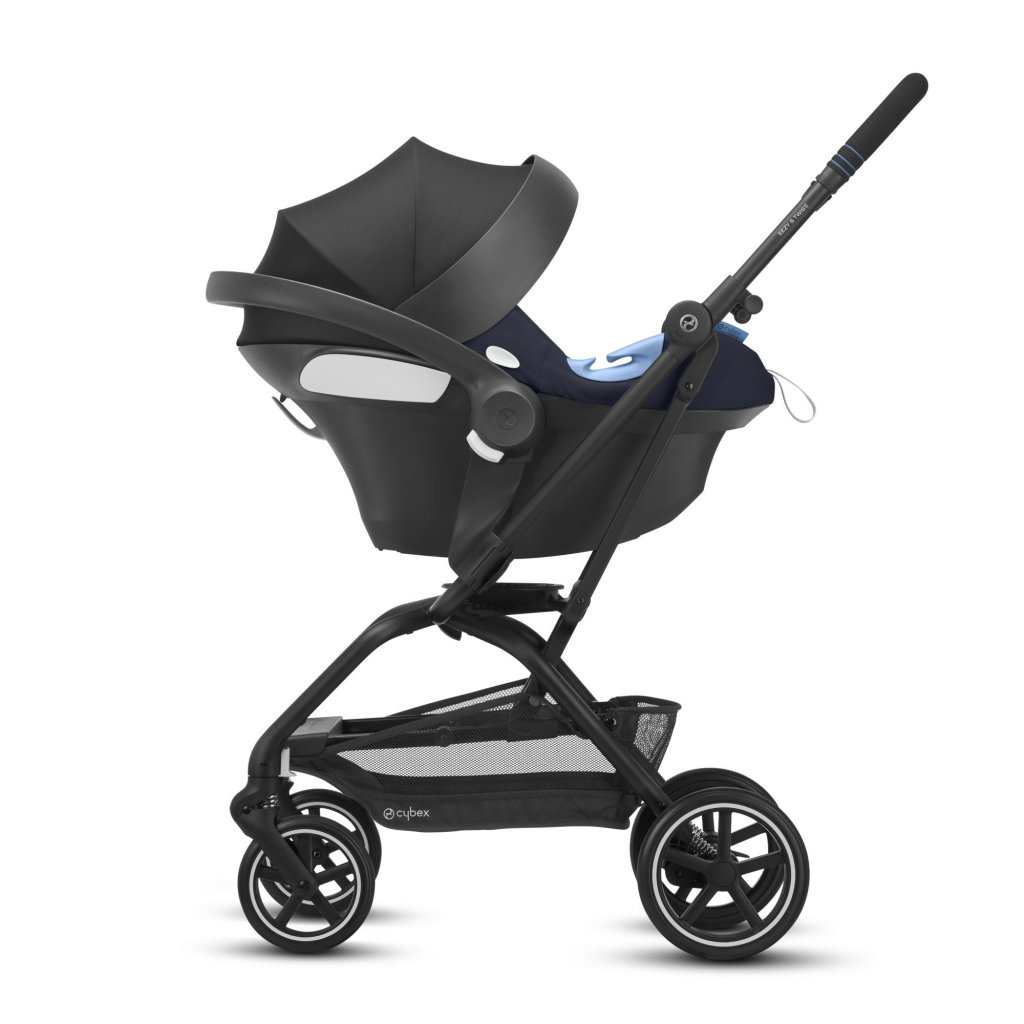 Cybex Eezy S Twist 2 Plus Babyschale