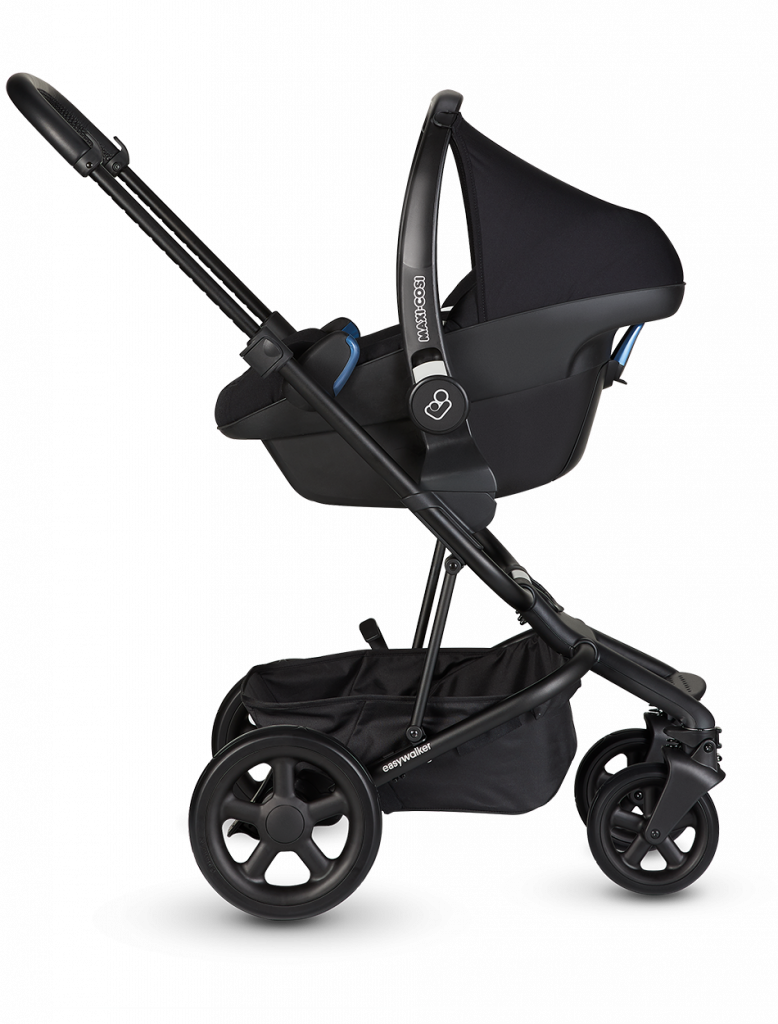 Easywalker Harvey2 Babyschale