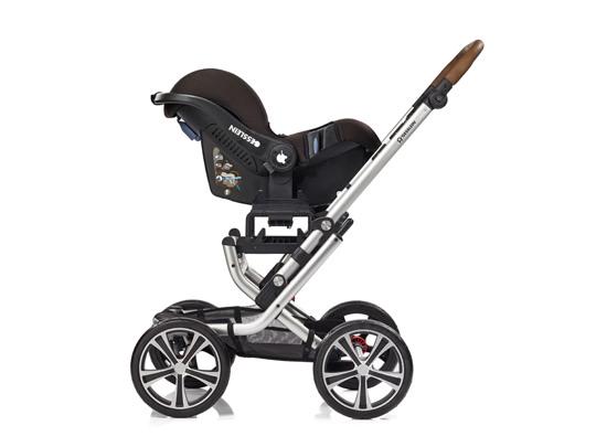 Gesslein F10 Air+ Babyschale