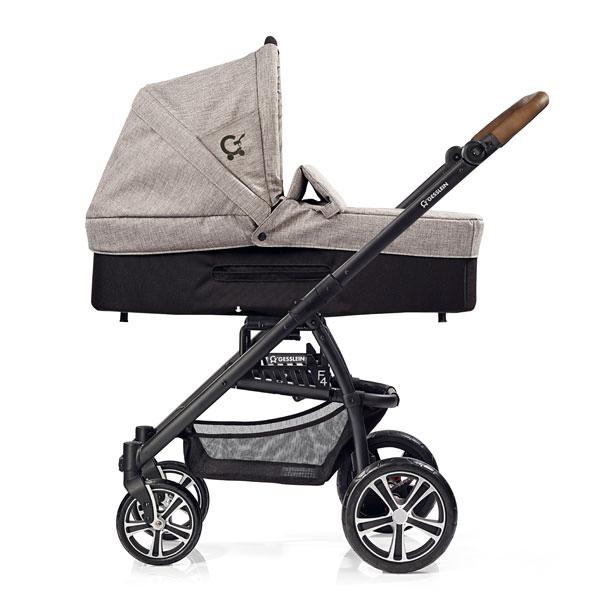 Gesslein F4 Air+ Babywanne