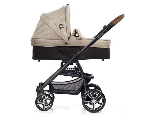 Gesslein S4 Air+ Babywanne