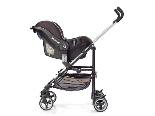 Gesslein S5 Reverse Babyschale