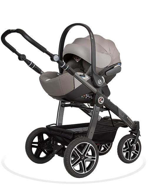 Hartan Racer GTX Babyschale