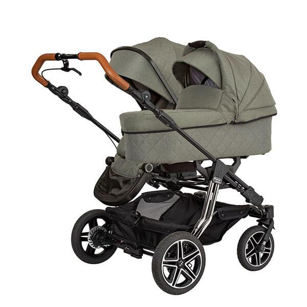 Hartan Two Select Babywanne und Sitz