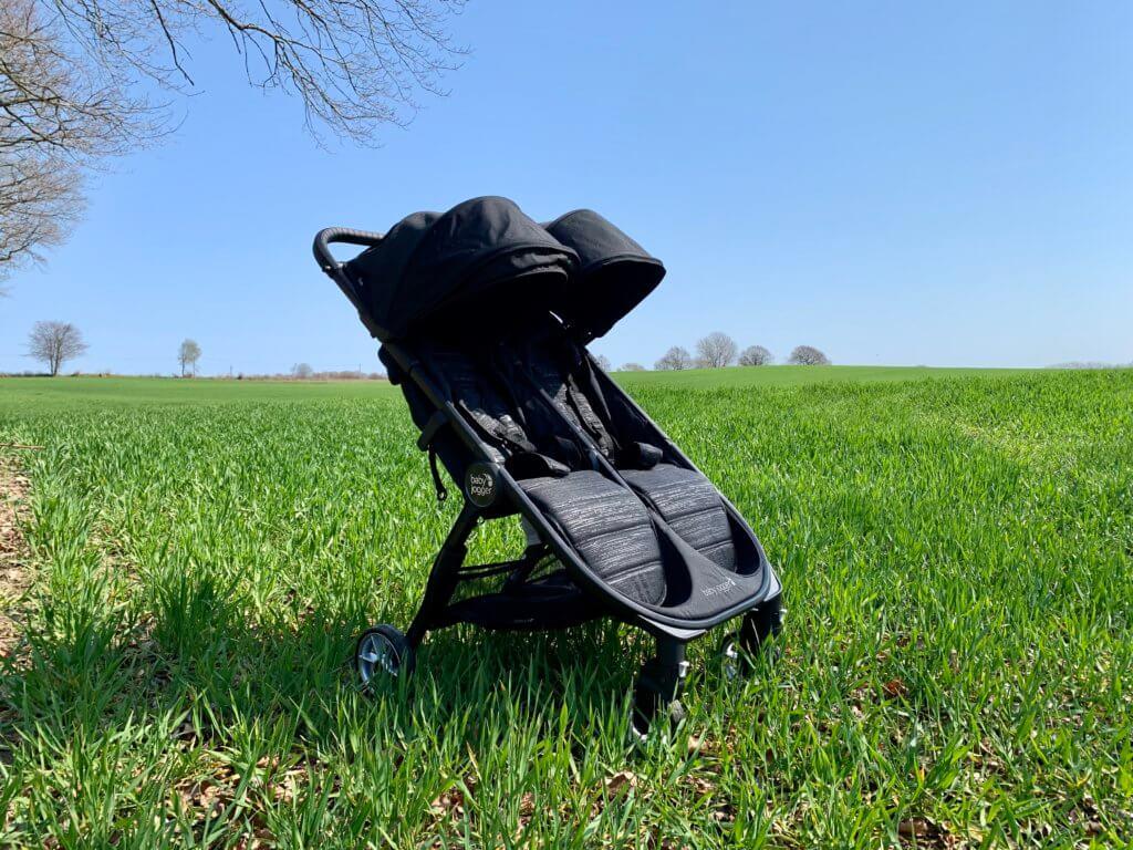Baby Jogger City Tour 2 Double Reisekinderwagen im Test