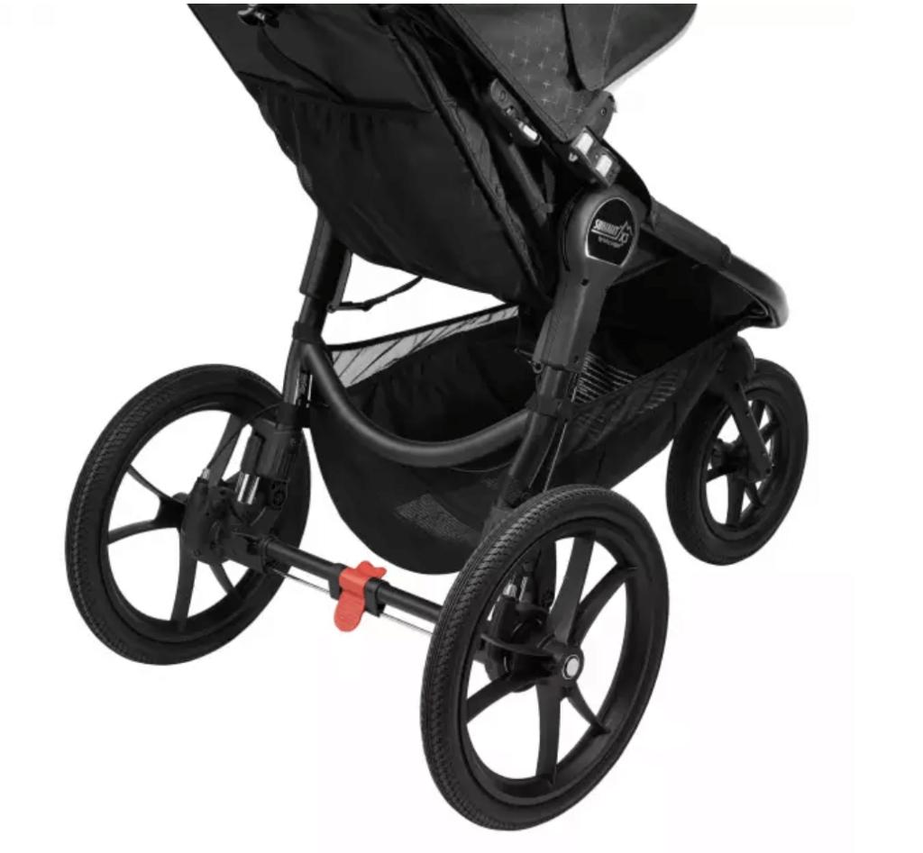 Baby Jogger Summit X3 Einkaufskorb