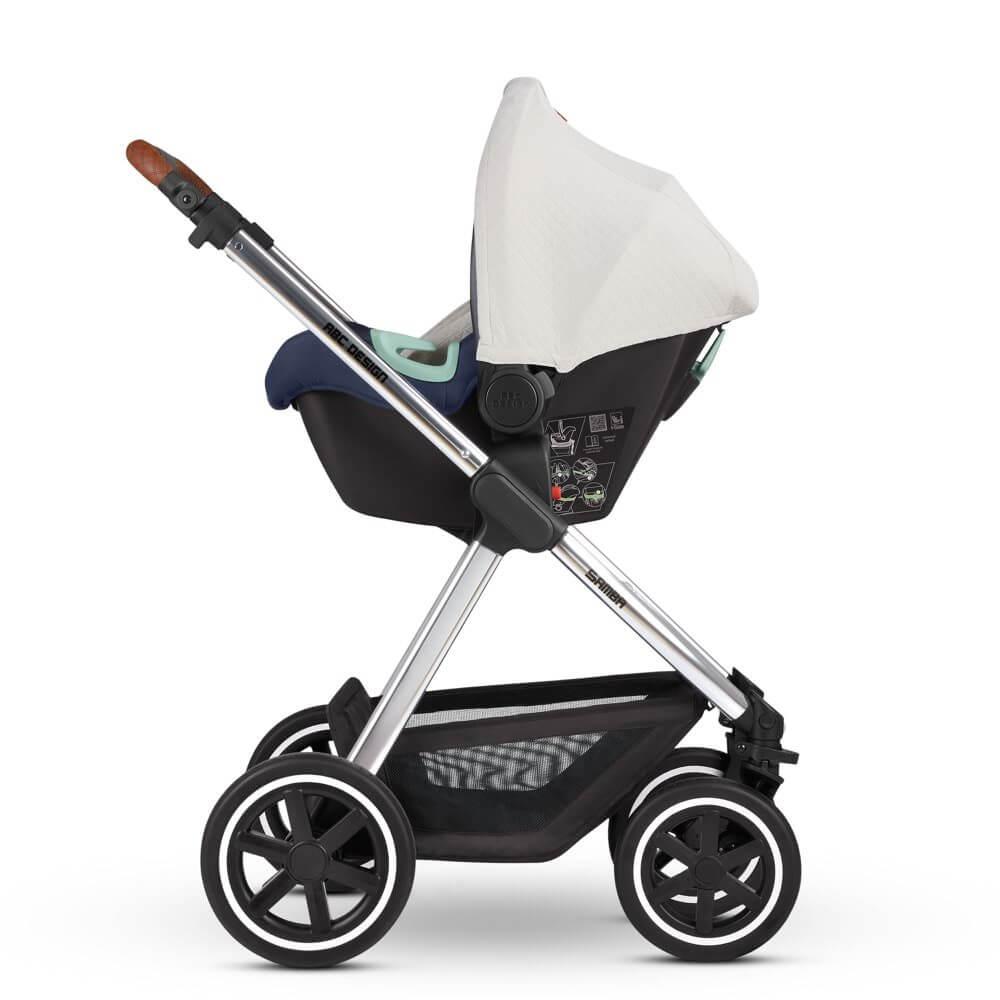 ABC Design Samba Babyschale